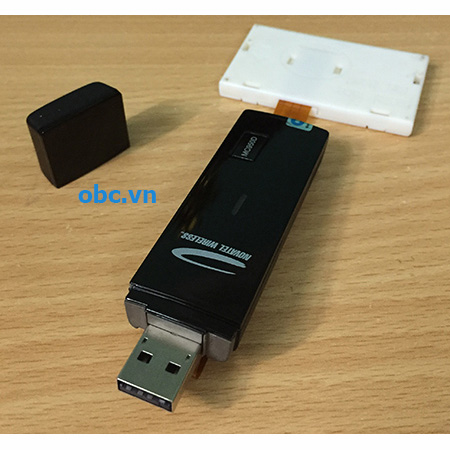 Ovation MC950D 3G USB Modem